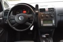 VW Touran DSG 2,0 TDI